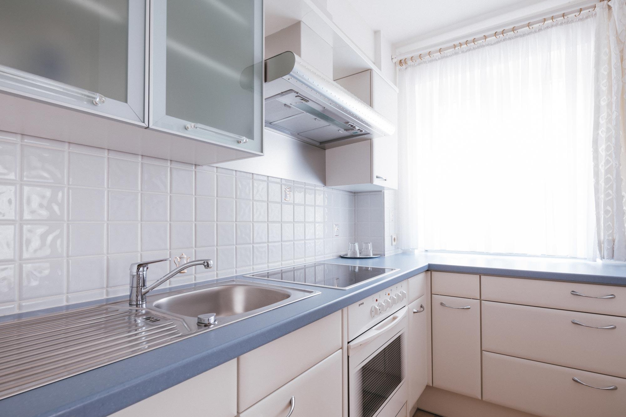 Apartement-2-Kueche