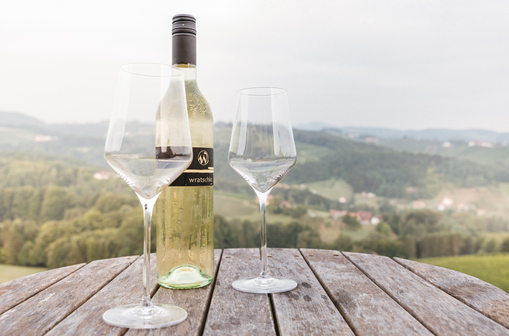 Südsteirischer Wein