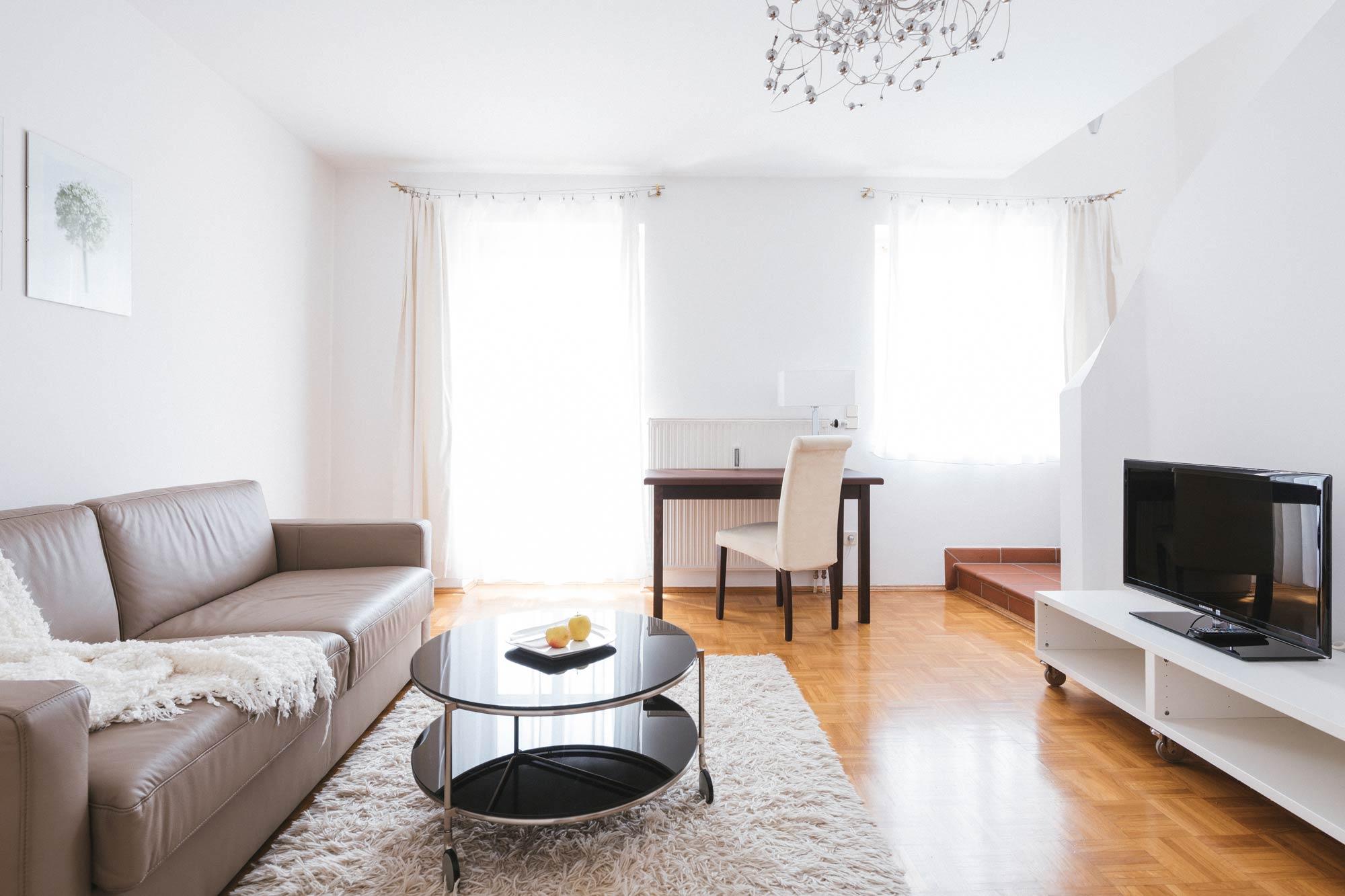 Apartement-2-Wohnbereich